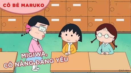 Cô bé Maruko - Tập 13: Migiwa, cô nàng đang yêu