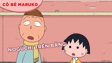 Cô bé Maruko - Tập 17: Noguchi trên băng