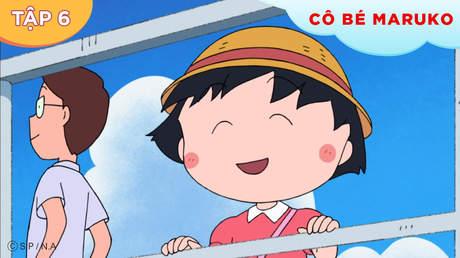 Cô bé Maruko S1 - Tập 6: Lễ tình nhân của Maruko