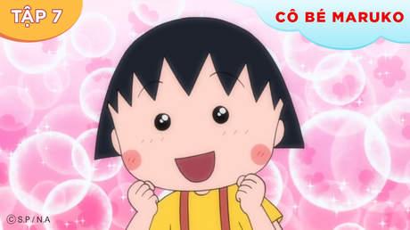 Cô bé Maruko S1 - Tập 7: Migiwa, cô nàng đang yêu!