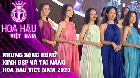Đồng Hành Cùng HHVN 2020 - Tập 10: Những bóng hồng xinh đẹp và tài năng HHVN 2020