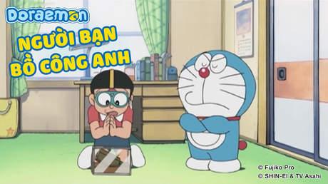 Doraemon - Tập 269: Người bạn bồ công anh