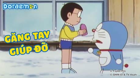 Doraemon - Tập 101: Găng tay giúp đỡ