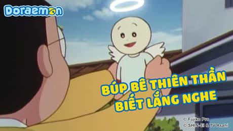 Doraemon - Tập 107: Búp bê thiên thần biết lắng nghe