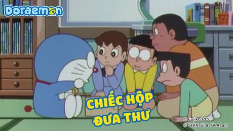 Doraemon - Tập 106: Chiếc hộp đưa thư