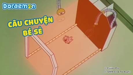 Doraemon - Tập 119: Câu chuyện bé sẻ