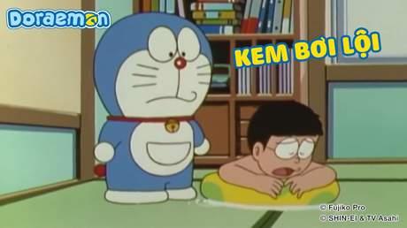 Doraemon - Tập 123: Kem bơi lội