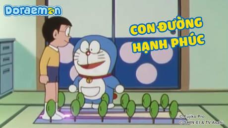 Doraemon - Tập 132: Con đường hạnh phúc