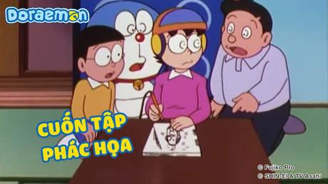 Doraemon - Tập 146: Cuốn tập phác họa