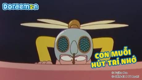 Doraemon - Tập 149: Con muỗi hút trí nhớ