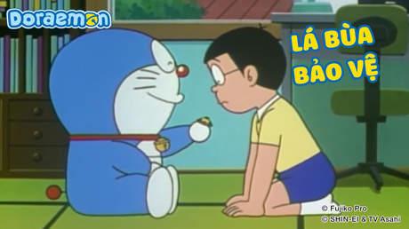Doraemon - Tập 14: Lá bùa bảo vệ