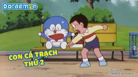 Doraemon - Tập 152: Con cá trạch thứ 2