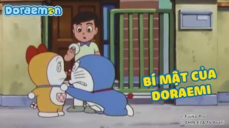 Doraemon - Tập 155: Bí mật của Doraemi