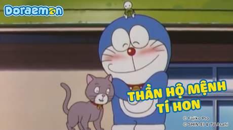 Doraemon - Tập 156: Thần hộ mệnh tí hon