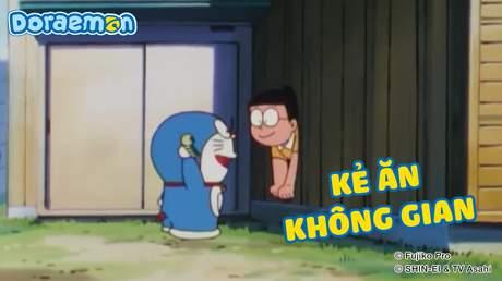 Doraemon - Tập 160: Kẻ ăn không gian