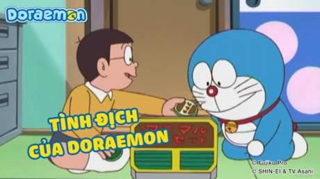 Doraemon - Tập 169: Tình địch của Doraemon