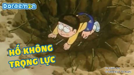 Doraemon - Tập 16: Hố không trọng lực