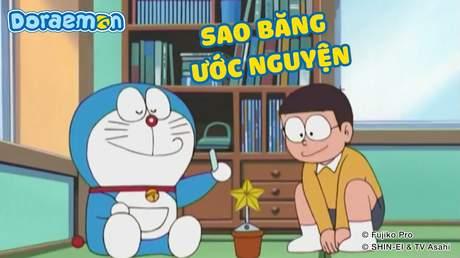 Doraemon - Tập 171: Sao băng ước nguyện