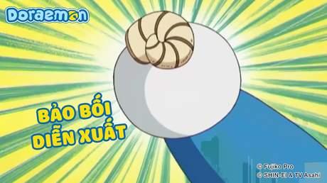 Doraemon - Tập 175: Bảo bối diễn xuất