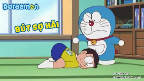 Doraemon - Tập 186: Bút sợ hãi
