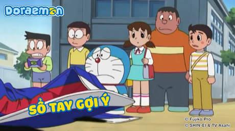 Doraemon - Tập 190: Sổ tay gợi ý