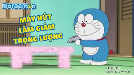 Doraemon - Tập 200: Máy hút làm giảm trọng lượng