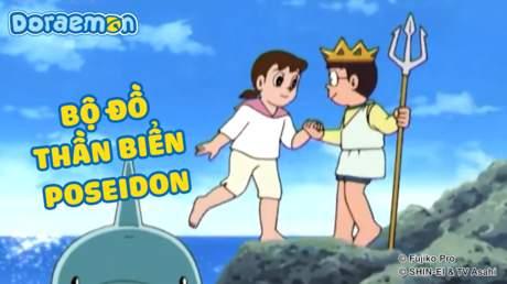 Doraemon - Tập 235: Bộ đồ thần biển Poseidon