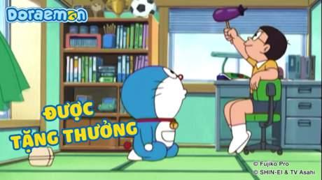 Doraemon - Tập 237: Được tặng thưởng