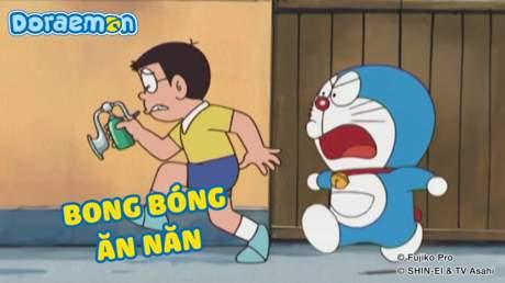 Doraemon - Tập 238: Bong bóng ăn năn