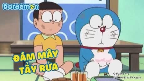 Doraemon - Tập 241: Đám mây tẩy rửa