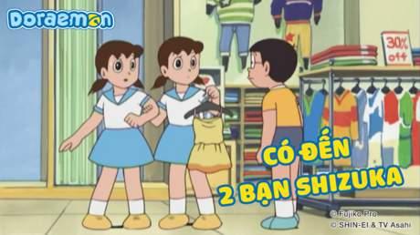 Doraemon - Tập 249: Có đến 2 bạn Shizuka