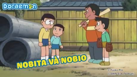 Doraemon - Tập 254: Nobita và Nobio