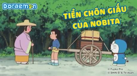 Doraemon - Tập 256: Tiền chôn giấu của Nobita