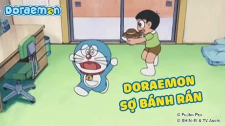 Doraemon - Tập 275: Doraemon sợ bánh rán