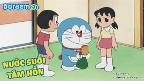 Doraemon - Tập 276: Nước suối tâm hồn