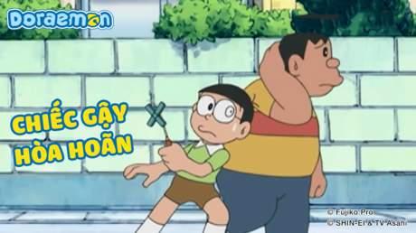 Doraemon - Tập 280: Chiếc gậy hòa hoãn