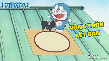 Doraemon - Tập 284: Vòng tròn kết bạn
