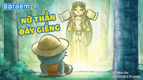 Doraemon - Tập 286: Nữ thần đáy giếng