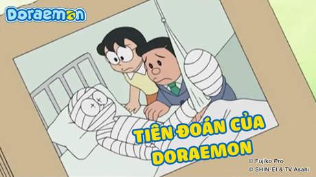 Doraemon - Tập 287: Tiên đoán của Doraemon