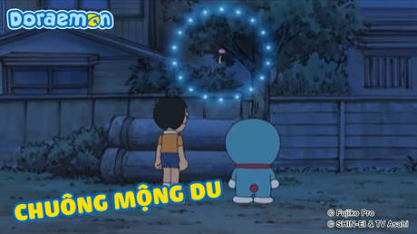 Doraemon - Tập 293: Chuông mộng du