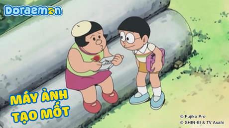 Doraemon - Tập 294: Máy ảnh tạo mốt