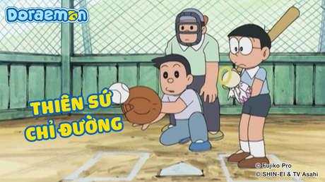 Doraemon - Tập 298: Thiên sứ chỉ đường