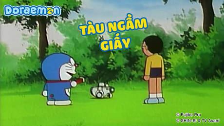 Doraemon - Tập 29: Tàu ngầm giấy