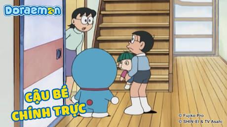 Doraemon - Tập 304: Cậu bé chính trực