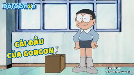 Doraemon - Tập 305: Cái đầu của Gorgon