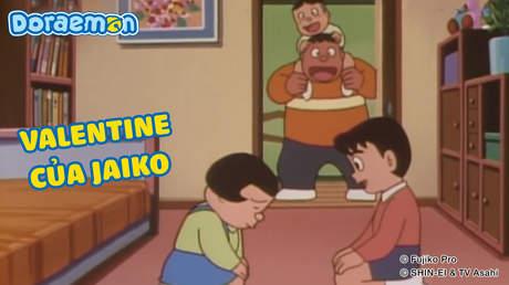 Doraemon - Tập 307: Valentine của Jaiko