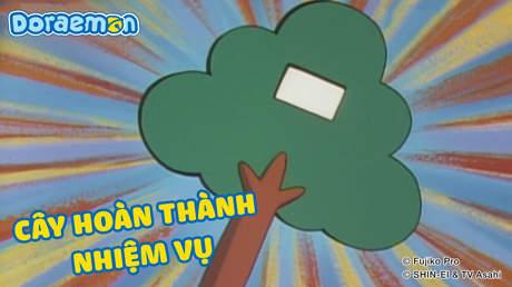 Doraemon - Tập 312: Cây hoàn thành nhiệm vụ