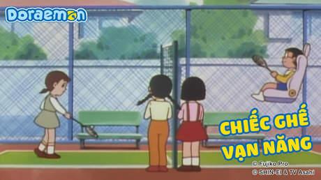 Doraemon - Tập 314: Chiếc ghế vạn năng