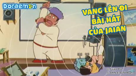 Doraemon - Tập 321: Vang lên đi bài hát của Jaian