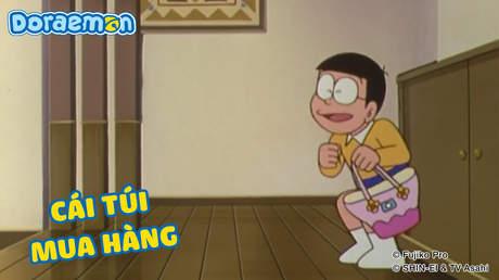 Doraemon - Tập 325: Cái túi mua hàng